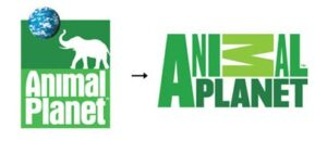 ребрендинг Animal Planet