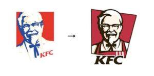 ребрендинг KFC
