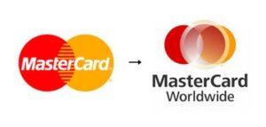 ребрендинг Master Card