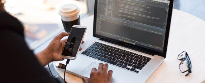 Почему приложения мобильной коммерции популярные в В2В