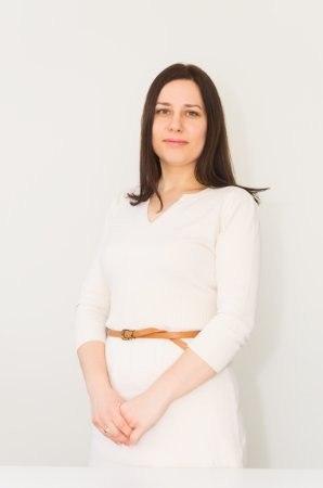 Julia Ivanchenko