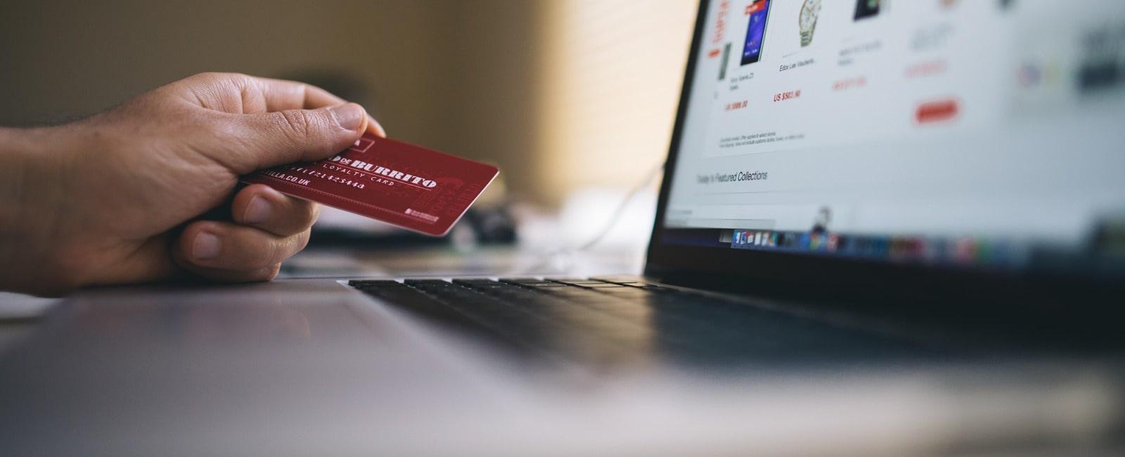 в Украине выросли покупки электроники онлайн на 25%